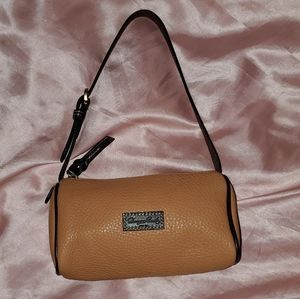 Tan Dooney & Bourke bag